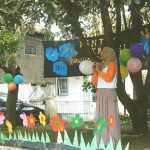 Sambutan Kak Dhani, Penanggung Jawab Jendela Bandung