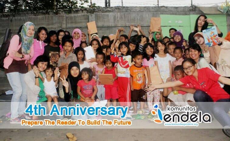 Komunitas Jendela Jakarta