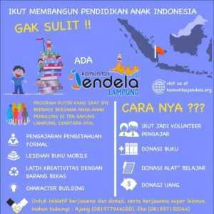 Jendela Lampung