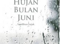 resensi-novel-hujan-bulan-juni